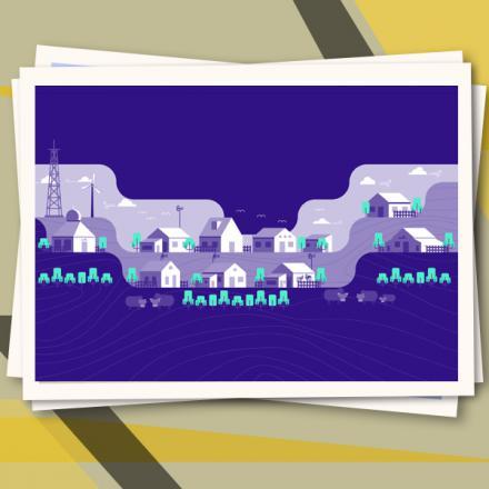 Album : Desa Pintar Tuban